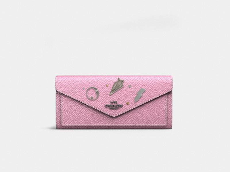 Customize SOFT WALLET
