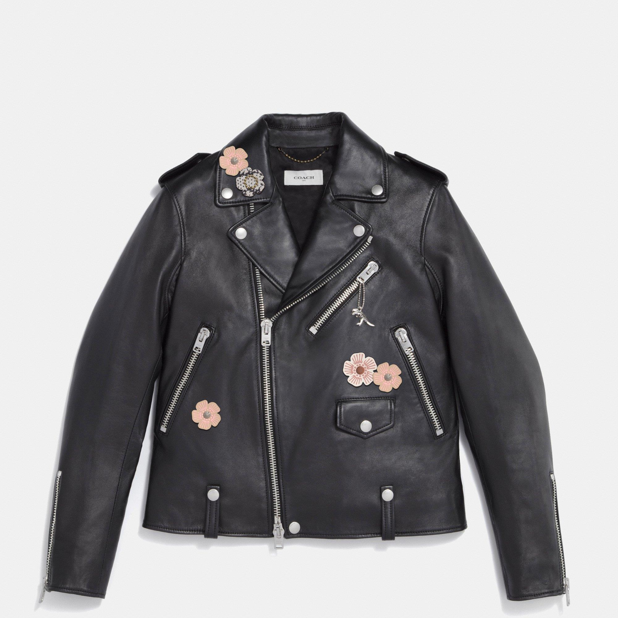 Customize MOTO JACKET