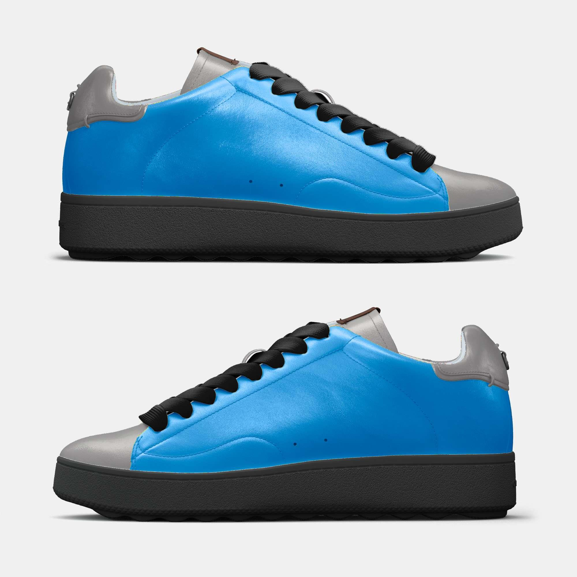 Customize Made To Order Men's Sneaker