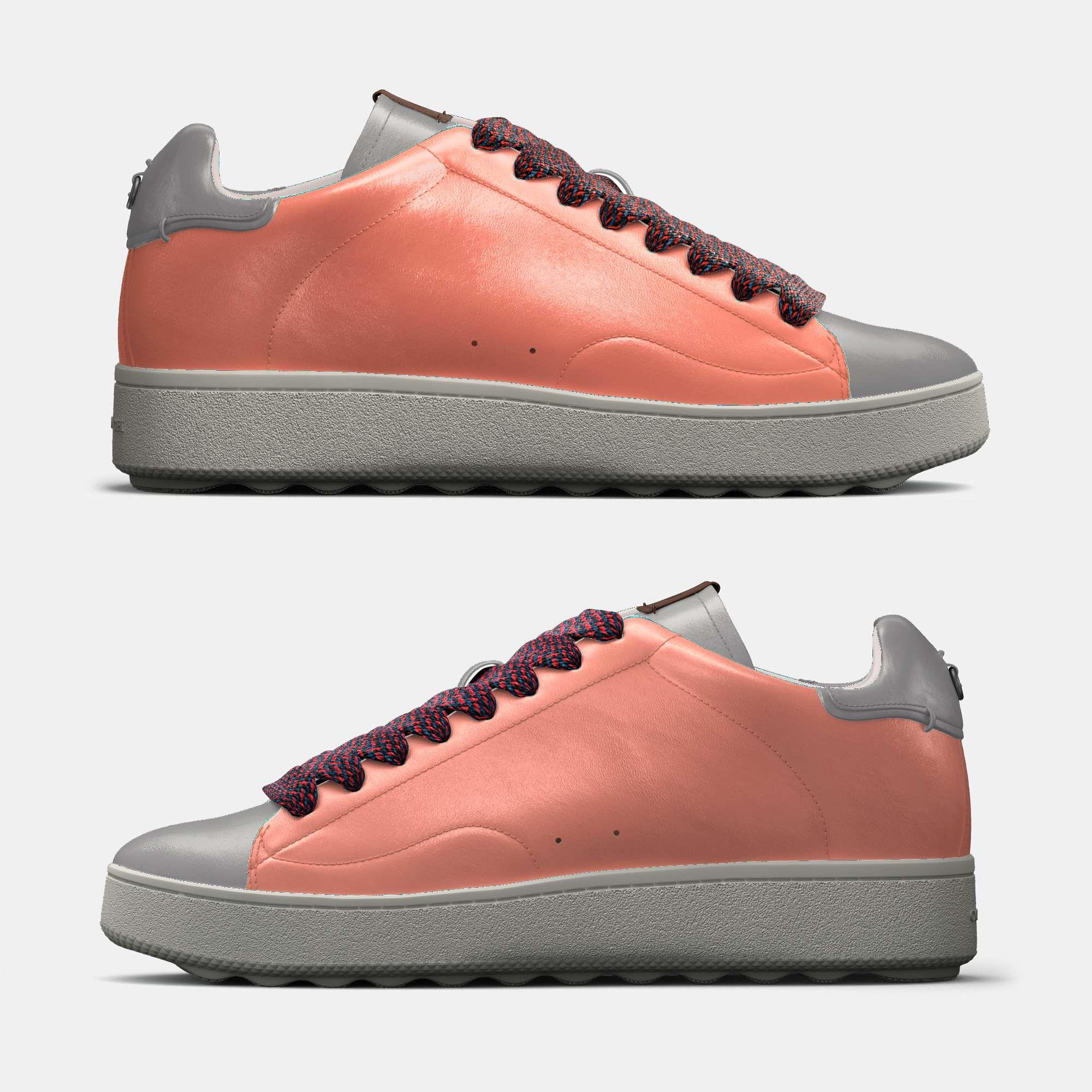 Customize Made To Order Women's Sneaker