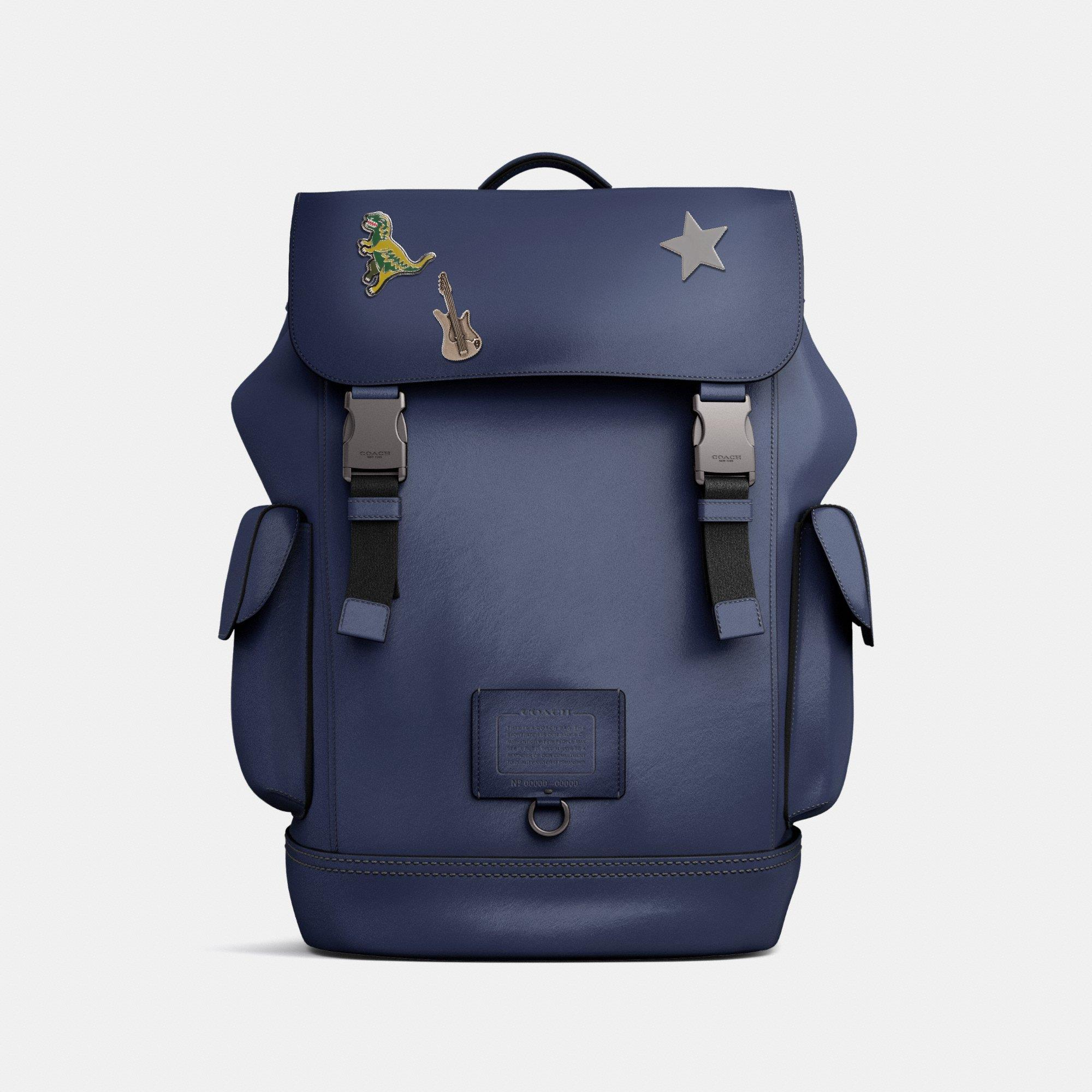 Customize RIVINGTON BACKPACK
